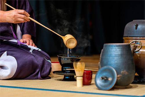 El Té en Japón – Artículo Informativo