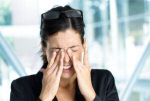 Problemas oculares: soluciones y consejos