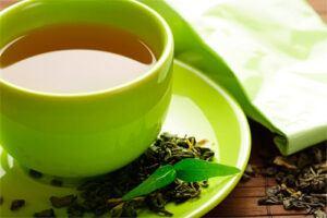 Las catequinas del té verde mejoran la pérdida de peso