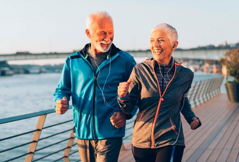 Osteoporosis en la menopausia: Prevenir