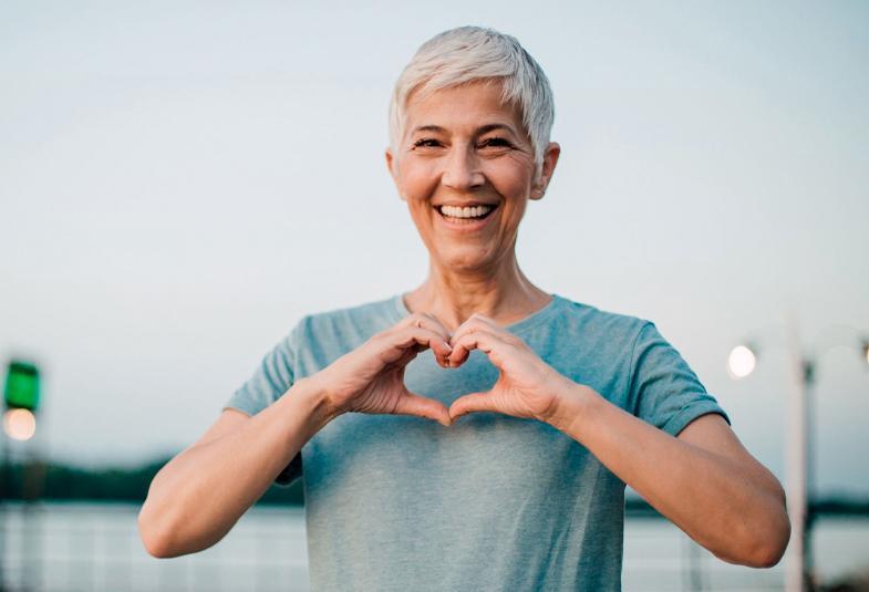 Osteoporosis en la menopausia: suplementos