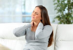 Fibromialgia: dolor de fibras musculares