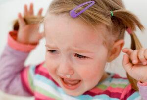 Mocos en los niños como defensas naturales
