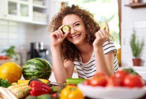 Luteína: propiedades y beneficios para la vista