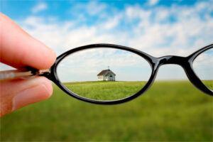 La luteína y la vitamina A en la pérdida de visión