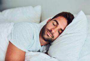Consejos saludables para dormir bien