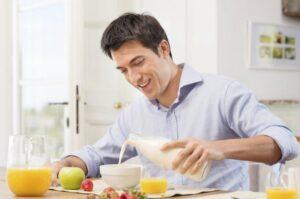 Nutrientes para la salud prostaitica