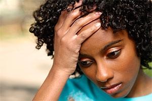 ¿Dónde radica la ansiedad?