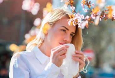 alergia en primavera remedios naturales