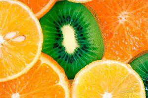 La vitamina C: Artículo informativo