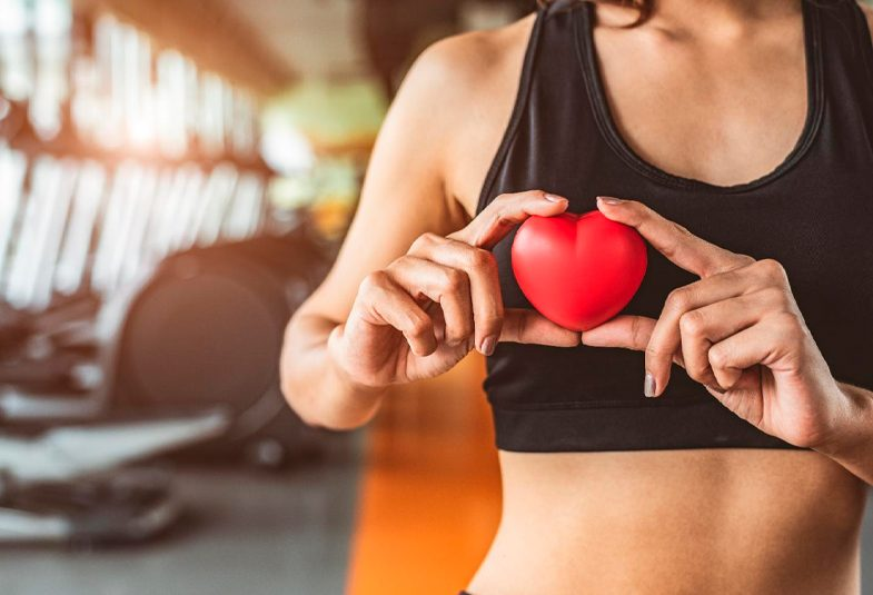 beneficios de la carnitina