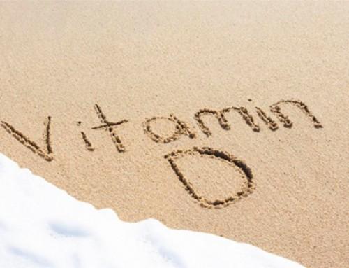 Más allá del hueso también hay Vitamina D – Artículo informativo