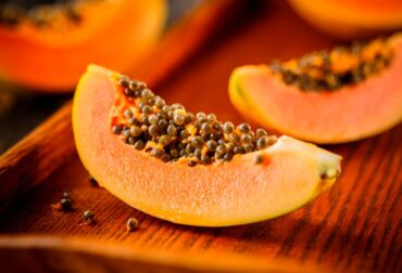 papaya informacion