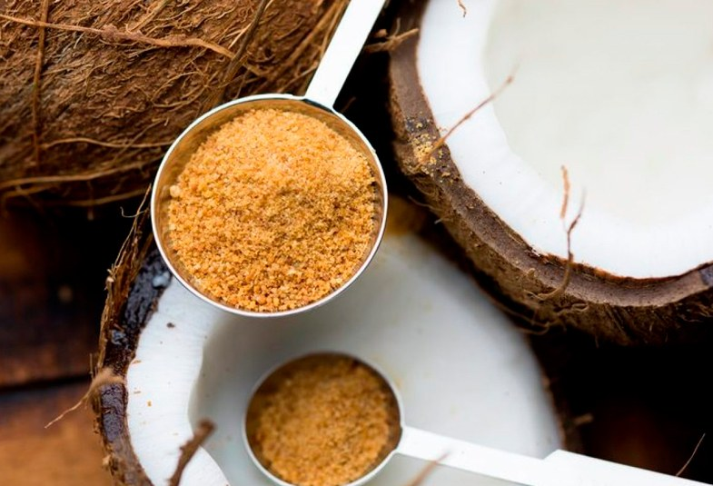 Alternativas naturales al azúcar