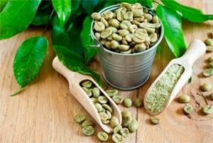 Café Verde: beneficios para la salud