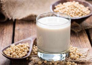 Las leches vegetales más originales
