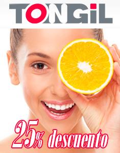 Tongil Vitaminas C y D
