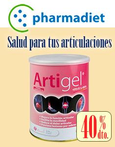Artigel Pharmadiet