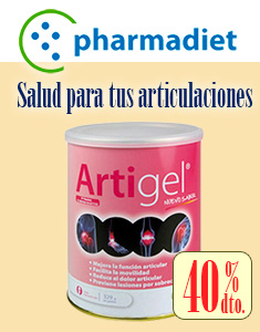 Artigel Pharmadiet