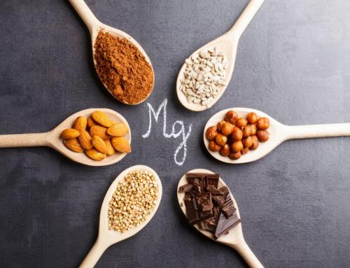El magnesio y sus beneficios, indispensables para la salud humana