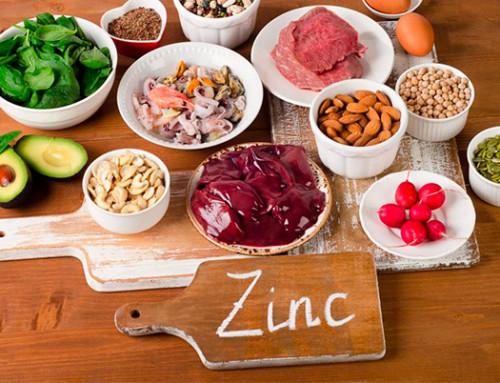 Complementos alimenticios con notables propiedades antioxidantes  –  2ª parte