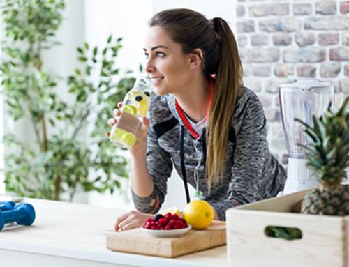 Los tres mejores complementos alimenticios con propiedades antioxidantes