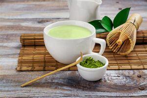 Té verde y Té verde Matcha: Beneficios que no conocías