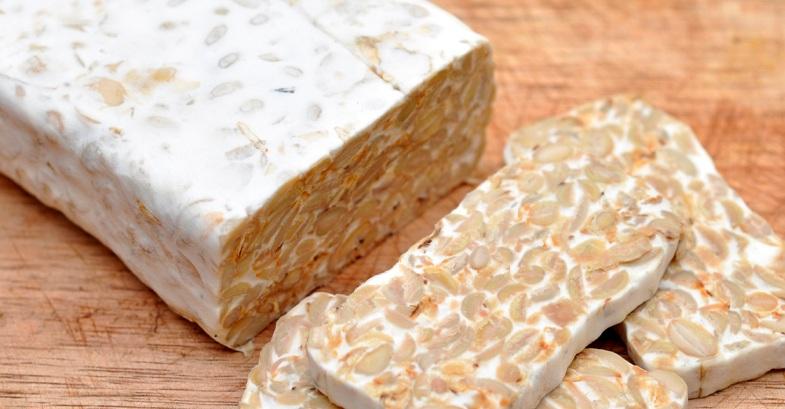 tempeh-proteina-vegetal-de-fermentacion-de-soja
