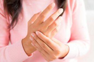 Nutrientes para el dolor de articulaciones