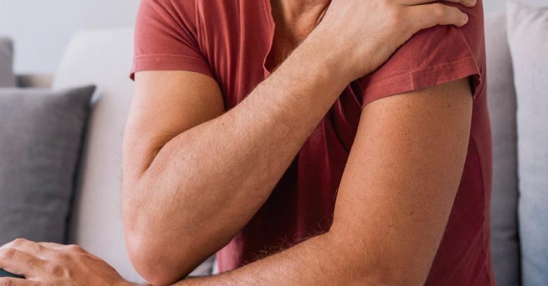 Dolor muscular soluciones nutrientes naturales