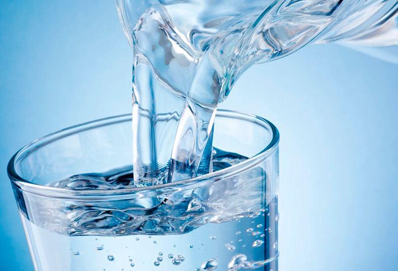 agua hidrolizada estrés oxidativo