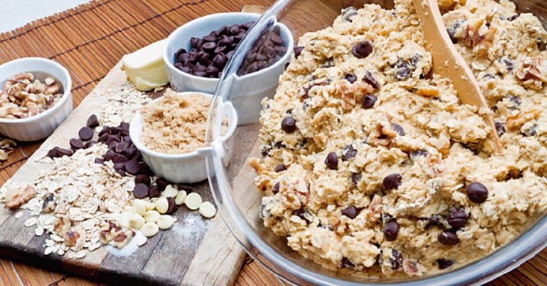 galletas-saludables-chocolate-avena-canela