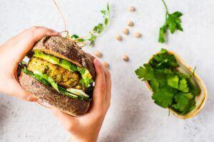 recetas-de-hamburguesas-vegetarianas