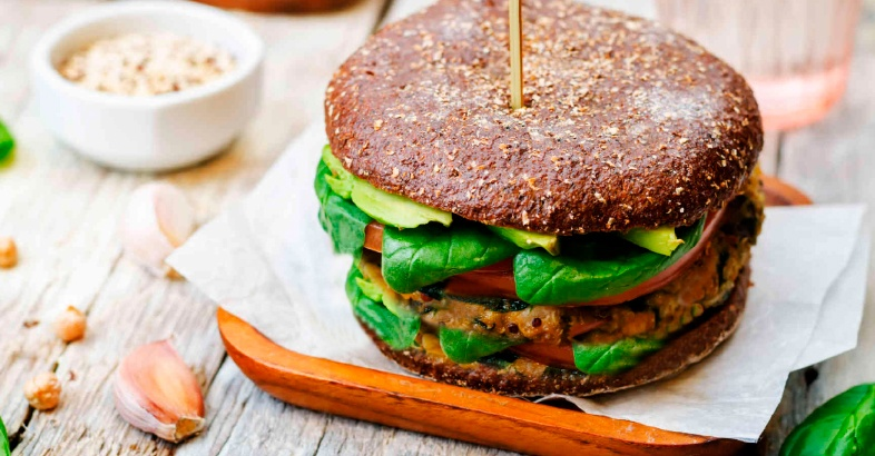 recetas-de-hamburguesas-vegetarianas-faciles-rapidas