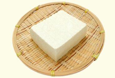 tofu con tamari: Receta