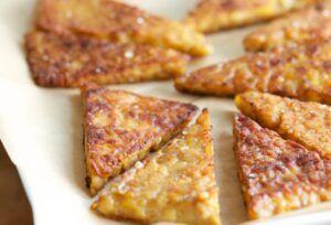 receta-tempeh-con-espinacas-crema-de-avena