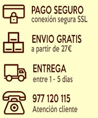 Garantía Casa Pià