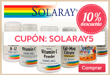 Comprar oferta Solaray