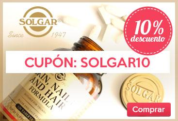 Comprar oferta Solgar