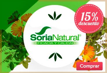 Comprar Oferta Soria Natural